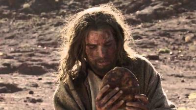 Yesus Kristus dan Bujuk Rayu