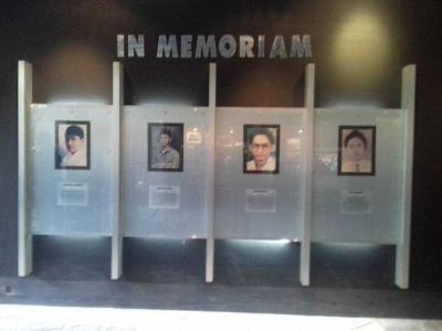 Ingat Reformasi 12 Mei 1998, Ingat Museum Trisakti