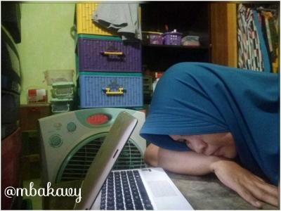 Dampak Buruk Tidur Setelah Sahur