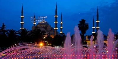 Serunya Sahur di Istanbul, Baru Pulang Tarawih Sudah Bersiap Sahur
