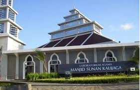 Masjid UIN Sunan Kalijaga Yogyakarta Bukan Sekadar Tempat Ibadah