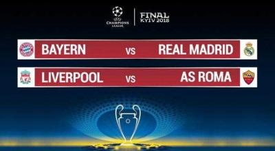 Ini yang Bisa Bikin Madrid Kalah Dari Liverpool