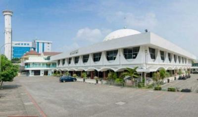 Masjid Sabilillah Simbol Perjuangan Arek-arek Malang