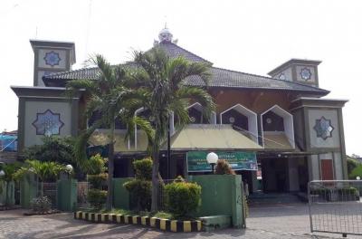 Masjid Kampung Kami yang Ramah untuk Segala Usia