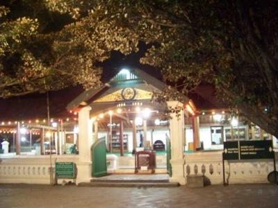 Masjid Gedhe Mataram, Masjid Favorit di Bulan Ramadan
