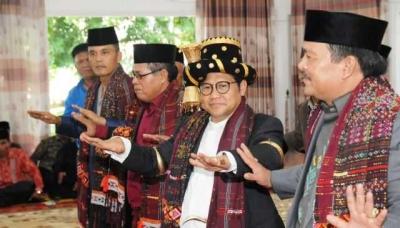Berharap Duet Jokowi Siregar-Muhaimin Harahap