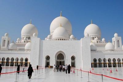 Menjelajah Masjid Dalam Kenangan, dari Desa  Sampai ke Kota