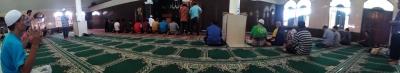 Inilah Tiga Masjid Rekomendasi untuk Tarawih