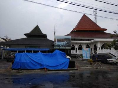Apa Istimewanya Masjid Dekat Rumah?