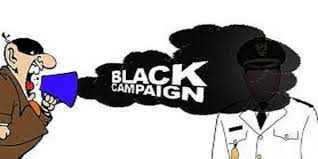 Media Sosial dan Kampanye Hitam