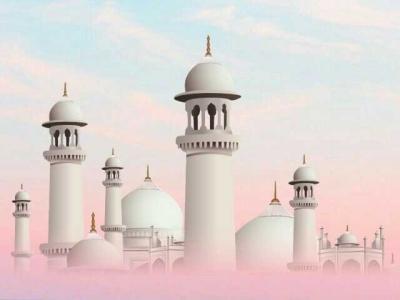 Tiga Masjid yang menambah Daya Tarik Malang