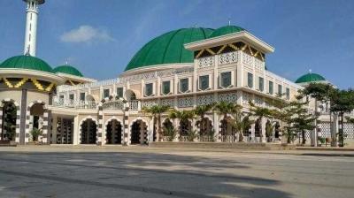 Masjid, Kembalikan kepada Persoalan Keumatan Saja