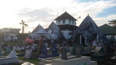 Safari ke Tiga Masjid Tertua Peninggalan Kerajaan Makassar