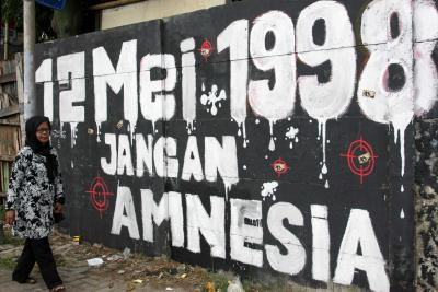 Tragedi Mei 1998 Part 1