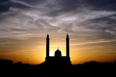 Tidak Harus Pergi Jauh, Masjid Favorit Ada di Dekat Rumah