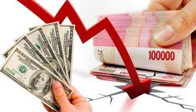 Anjloknya Rupiah dan Tanda-tanda Siklus Krisis 20 Tahunan