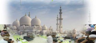 Takjil Plus- plus Masjid Favorit Kareem