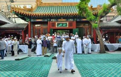 Memaknai Konsep Masjid Ramah Anak Secara Benar
