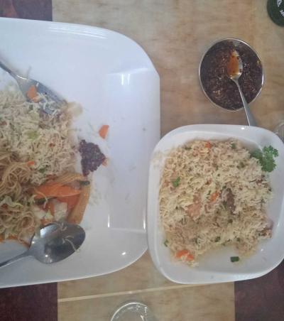 Mahalnya Nasi Goreng dan Beberapa Kesan Pertama Berkunjung ke Colombo, Sri Lanka