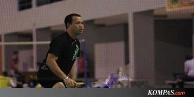 Rexy Mainaky, Faktor Pembeda saat Indonesia Berjumpa Thailand