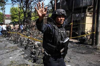 Terorisme, Bidah Keji dalam Agama