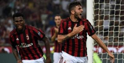 Hasil Serie A: Duo Milan Tutup Kompetisi dengan Kemenangan