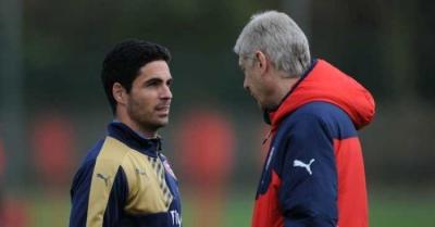 Menimbang Mikel Arteta, Idealkah bagi Arsenal?
