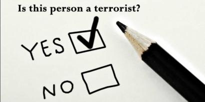 Teroris Puasa Teror Selama Bulan Puasa