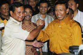 Rivalitas Prabowo dan Wiranto Mempercepat Jatuhnya Soeharto, Catatan Reformasi 98