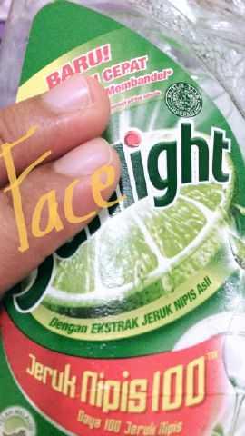 Cuci Muka Edisi Bulan Ramadan