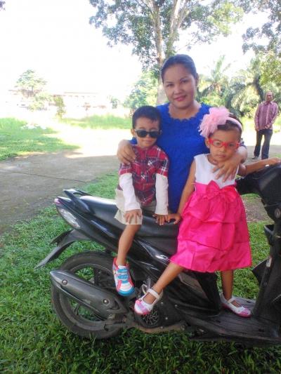 Pembangunan Keluarga Menuju Keluarga Harmonis Era Kekinian