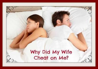 Mungkinkah Menerima Kembali Istri yang Berselingkuh?