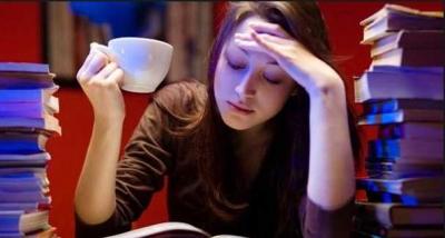 Tips Belajar Jangan Sampai Begadang