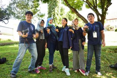 Kuliah di Jakarta, UAS di Cirebon