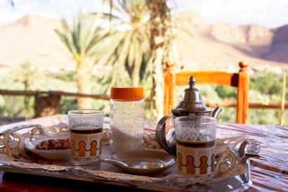 8 Hari Keliling Maroko Naik Mobil Rental