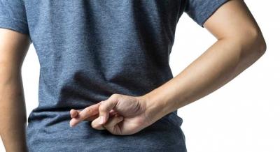 Perilaku Berbohong dari Sudut Pandang Psikologi