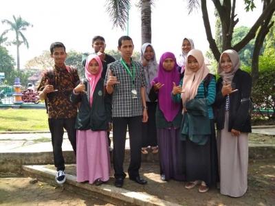 Asah Kemampuan Menulis Mahasiswa lewat Kuliah Praktik
