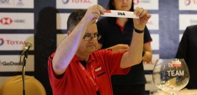 Peluang Tim Thomas dan Uber Indonesia di Perempat Final, Siapa Bakal