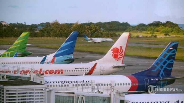 Mengapa Nama-nama Bandara di Indonesia Tidak Mendunia?