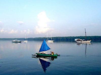 Misteri Teluk Jimbaran