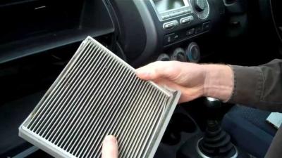 Cara Merawat dan Memasang Filter Udara AC Mobil