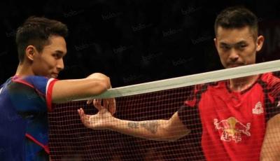 Adu Taktik Indonesia Vs China di Semi Final Piala Thomas