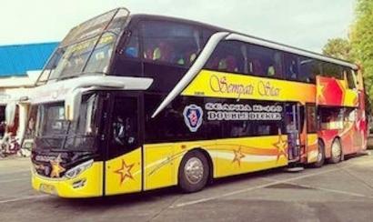 Pelemparan Bus Aceh Masih Terulang di Bulan Ramadan