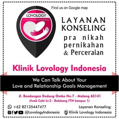 Apa Itu Konsultasi Lovology? Bersama Klinik Lovology Indonesia