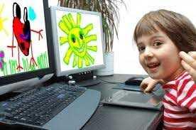 Peran Teknologi dalam Meningkatkan Daya Kreativitas Anak dan Ilmu Pengetahuan