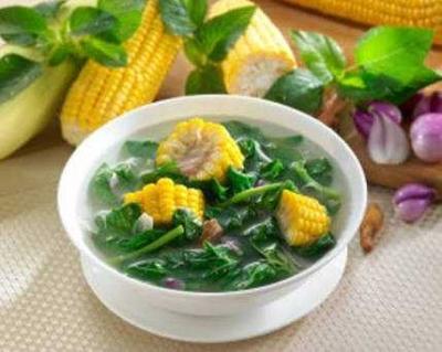 Manfaat Sayur Bayam sebagai Menu Sahur Favorit