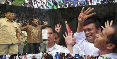 Karakter Rezim dan Tantangan Serikat Buruh