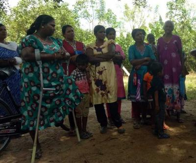 Sisi Kelam Sejarah Sri Lanka