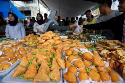 Pasar Dadakan Ramadan Ditinjau dari Perspektif Sosiologi