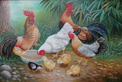 Cerpen   Ayam